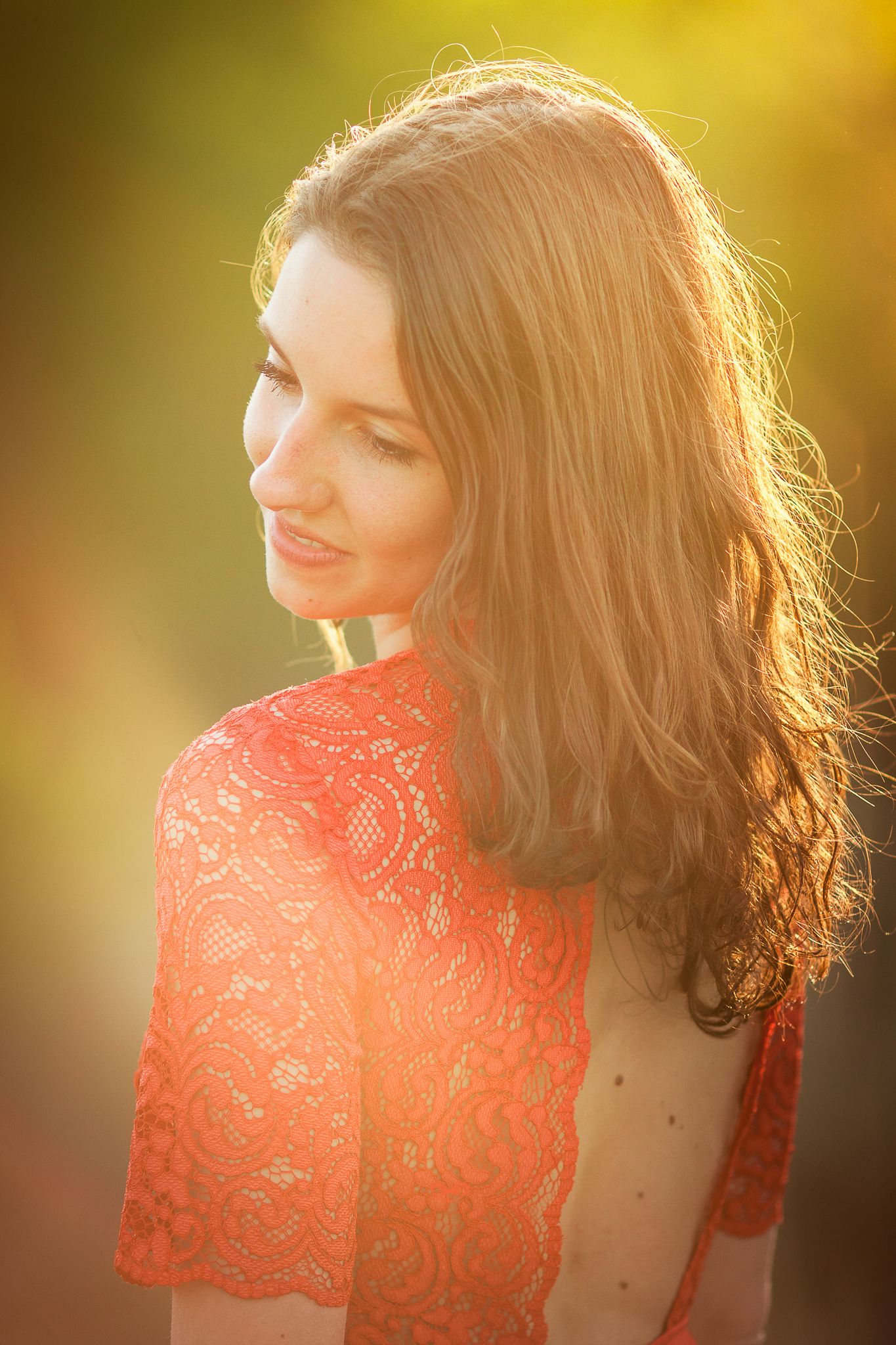 Portretfotografie Veldhoven – Love, Lace & Light